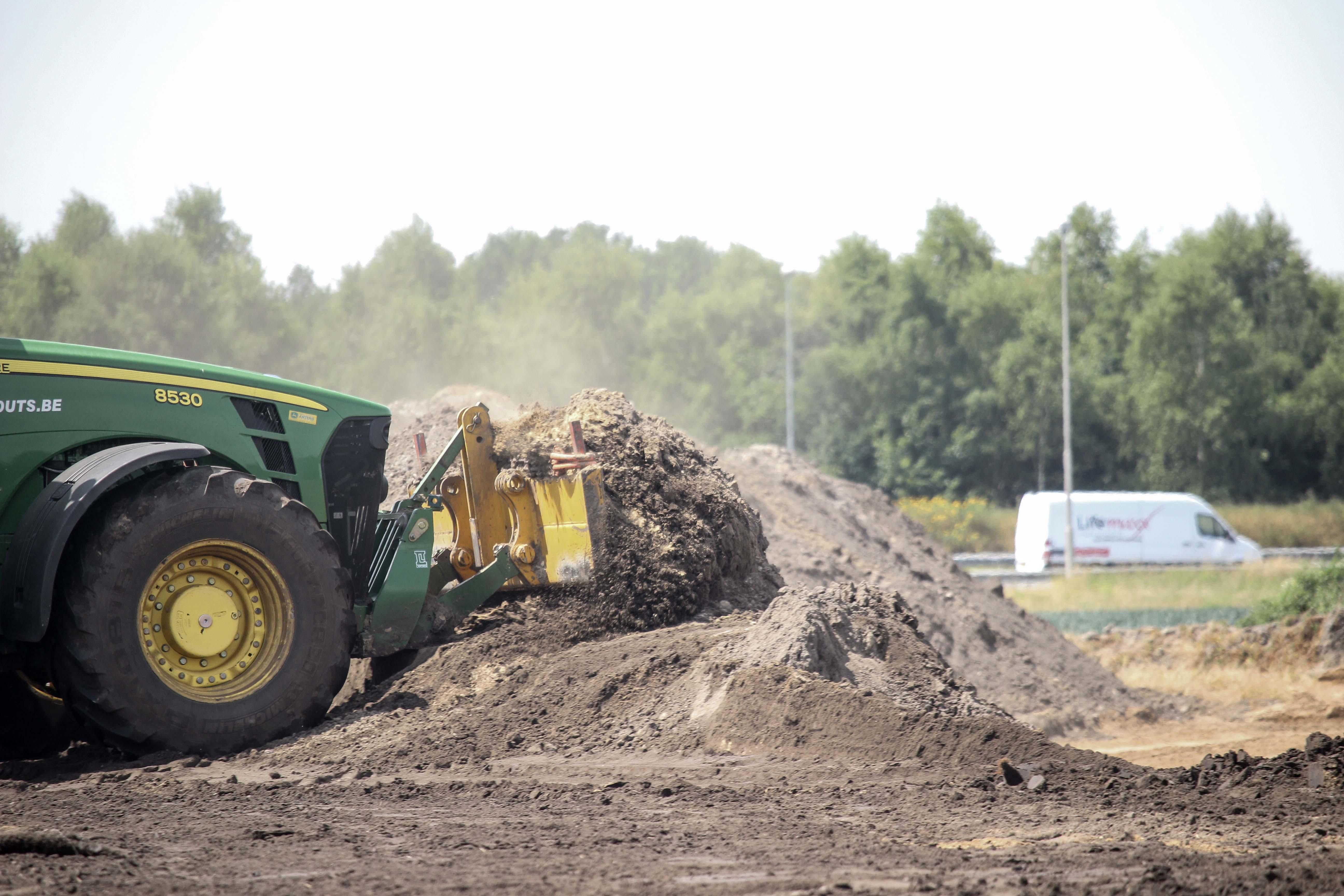EGALISEREN, DOZEREN, KILVEREN ? AernoutsTax Belgie West Brabant