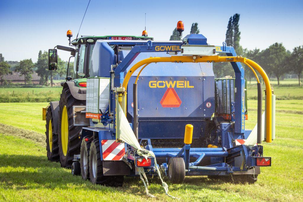Goweil G-1 F125 AernoutsTax